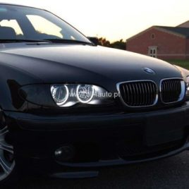 BMW ANGEL EYES CCFL – E36