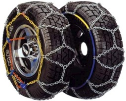 Correntes de Neve para 4×4 Ideal TR Grupo 112 SP1