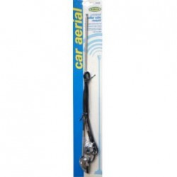 Antena Lateral Universal com Cabo Ring