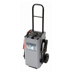 Booster Profissional Trolley 12/24V 4000A RPPM4000 Ring Automotive