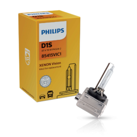 Philips Xenon Vision D1S 85415VIC1