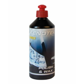 Polish & Wax 400ML