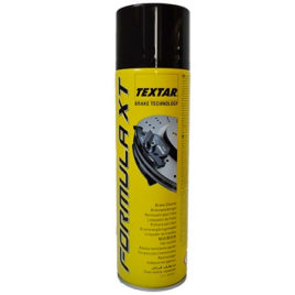 Spray limpeza travoes textar 500ml