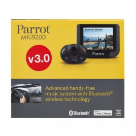 Car KIT BLUETOOTH PARROT MKI 9200