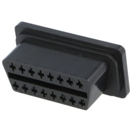 CONECTOR DIAGNOSTICO OBD