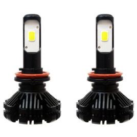 Kit Led Cree H11 60w 6000k