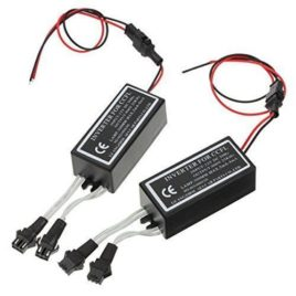 Balastro inverter ccfl Angel Eyes