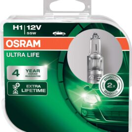 Osram Ultra Life – Pack Duo